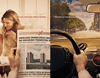 Máximo Construtora - Anúncio Revista Auto News