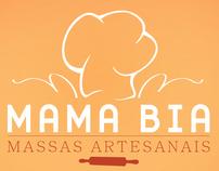 Logo Mama Bia