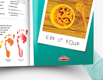 Play-Doh Ad Campaign