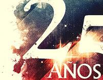 el Quetzalteco 25 años