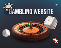 The Website of Casino / Gambling / Online Games