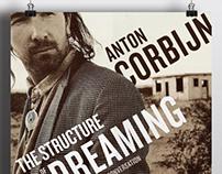 Anton Corbijn Lecture Poster