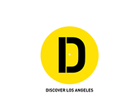 Discover Los Angeles - Promo Video
