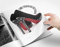 Christian Louboutin Catalog