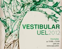 Vestibular UEL 2012