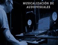 Musicalización de audiovisuales
