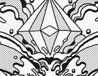 Acclaim Mag Issue 24 Illustrations