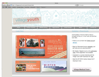 Village Church Youth Website