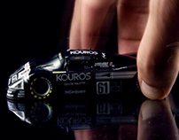 Some lowkey diecast photography