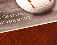 2011 New Orleans Chapter Golf Invitation