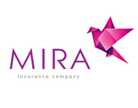 MIRA Logo and Conception