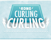 Clas Ohlson Curling