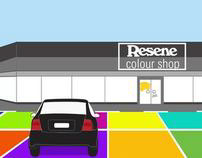 Resene Testpot Paints | Ambient