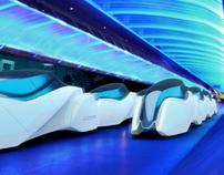 Autonomo 2030 Concept