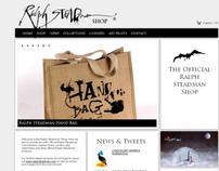 Ralph Steadman Shop