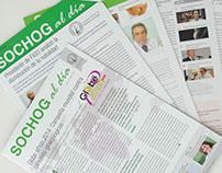Boletín Sociedad Chilena de Obstetricia y Ginecología