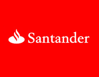 Santander Bank | Digital works