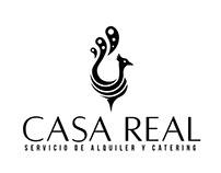 CASA REAL | Proyecto