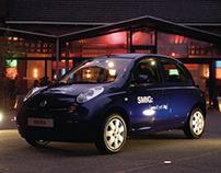 Nissan - Dinarty