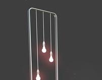 LAMP 0901 (F-bulb)