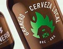 Granero - Cerveza local
