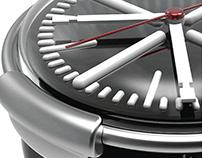 Navigo Compass Watch