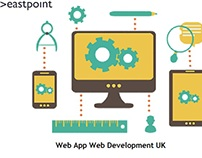 Eastpoint Web Apps Development: A new Scope to Business