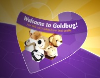 Goldbug Website