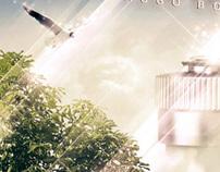 "Hugo Boss | Poster ""SimplyCity"""