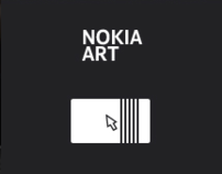 Art Nokia / by: Actis Wunderman