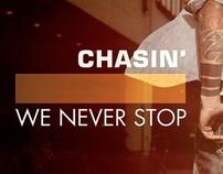 CHASIN' Campaign SS2011