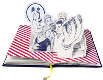 Hi brand book