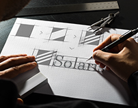 Solaris Shopping Mall - rebranding