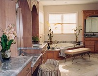 Master Bathroom Addition