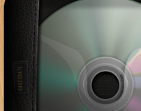 CD Wallet iOS Icon