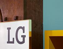 Liberty Signage and Wayfinding
