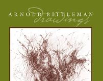 Arnold Bittleman Drawings brochure