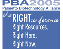 Palmetto Biotechnology Conference