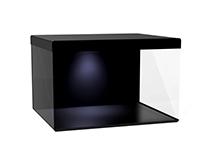 3D Design | Hologram Display N Series