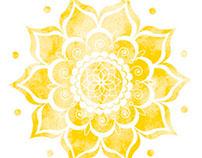 Bikram Yoga at Brick Canvas