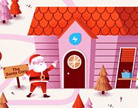 How Santa Claus Achieved 100% CSAT with Freshservice