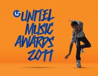 UNITEL AWARDS 2011