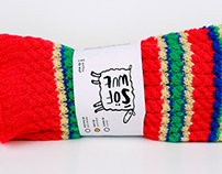 Śöf Wuł – wilamowian's handmade wool products