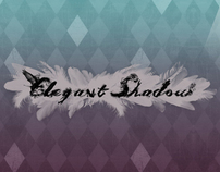 Elegant Shadow Website