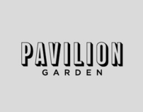 PAVILION GARDEN TEA AND INFUSIONS