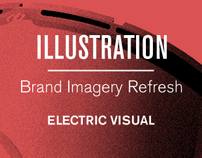 ELECTRIC VISUAL / ILLUSTRATION