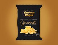 Gourmet Gurma Chips
