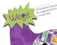 """ Wroclaw - Vegetarian Guide"""