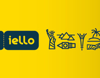 IELLO TRAVEL