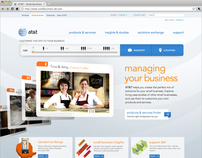 AT&T Small Business